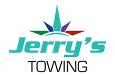 Jerry's Towing Logo